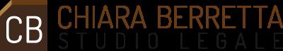 Studio Legale Chiara Berretta Logo